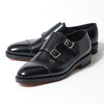 JOHN LOBB WILLIAM 2 MUSEUM CALF LAST 9795 E レザーシューズ