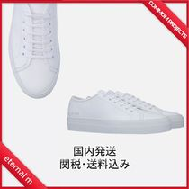 Common Projects (コモンプロジェクト) スニーカー ☆COMMOM PROJECTSレザースニーカー☆