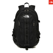 【THE NORTH FACE】BIG SHOT BLACK NM2DK04A バックパック