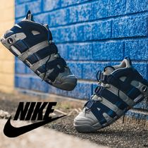 【大人もOK!関税なし】NIKE AIR MORE UPTEMPO '96 BASKETBALL