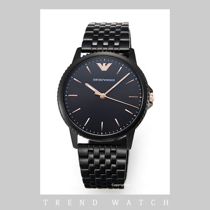 finest selection a1174 d0433 エンポリオアルマーニ 腕時計 EMPORIO ARMANI AR80021