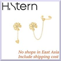 H.Sternプチプラ■プレゼントにお勧め[MyCollection]Earrings-b