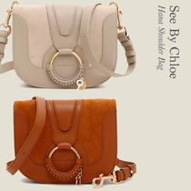 【See By Chloe】Hana Shoulder Bag ショルダーバッグ