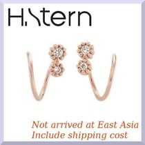 H.Sternデビューにお勧め[MyCollection]Earrings-f