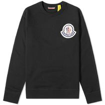 【MONCLER】1952 BIG LOGO SWEATSHIRT