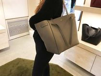 CELINE2019SS♡Smallカバファントム♡Taupe