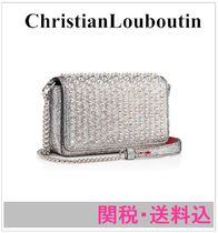 ChristianLouboutinルブタン Zoompouch 関・送込