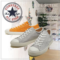 【CONVERSE】コンバース  ALL STAR COUPE SUEDE OX