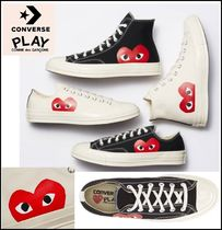 Play Converse★ Chuck Taylor  Hidden Heart