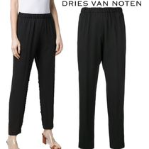 【19SS】★Dries Van Noten★tapered trousers