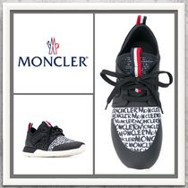 ★★MONCLER  モンクレール  《 ロゴスニーカー 》送料込み★★