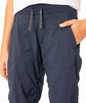 【 Live To Move Pant 】★ True Navy