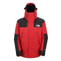 THE NORTH FACE M 'S GORETEX MOUNTAIN JACKET RED NJ2GK00B