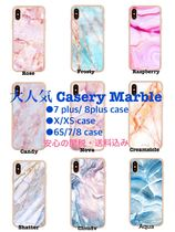 LA発 casery IPHONE CASE X/XS/7/6S/6/8Plus/8/6Plus