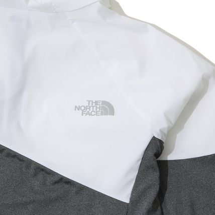 THE NORTH FACE アウターその他 THE NORTH FACE W 'S NEW TACOMA ZIP UP WHITE NJ5JK33L(6)