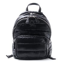 2018AW新作  MONCLER    KILIA MM BACK PACK    BLACK