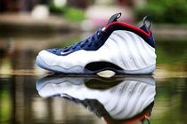 【2016年 NIKE】Air Foamposite One PRM Olympic 575420-400