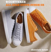 限定【CONVERSE】CHUCK TAYLOR ALL STAR COUPE SUEDE OXクップ