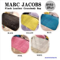 MARC JACOBS【国内発送】☆Flash Leather Crossbody Bag☆NEW☆