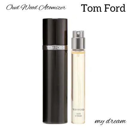 Tom Ford★Oud Wood  Atomizer