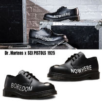 Dr Martens x SEX PISTOLS 1925★コラボ★ロゴ★兼用