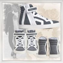 Pierre Hardy(ピエールアルディー) スニーカー 【PIERRE HARDY】112 HIGH TOP SNEAKERS112ハイトップスニーカー