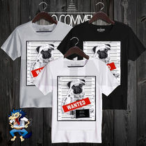 JAPAN LIMITEDモデル!!★NO COMMENT PARIS★ wanted dog