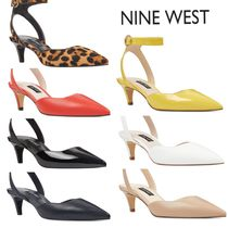 Sale★【Nine West】パンプス★Quinteena Pumps