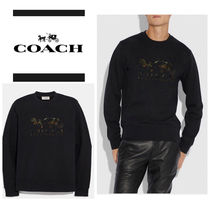 (SALE) COACH★REXYロゴスウェット