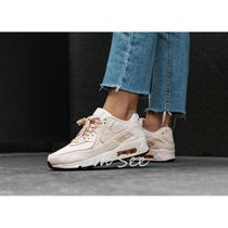 【NIKE】AIR MAX 90 レディーススニーカー Guava Ice