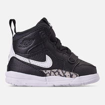 NIKE★ ベビージョーダン LEGACY 312 OFF-COURT AT4055 001