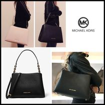 ☆即発送☆【Michael Kors】 Sofia LG Satchel 2wayバッグ