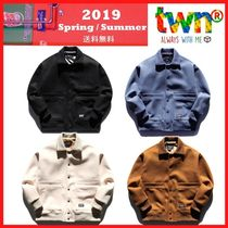 ★韓国の人気★【TWN】★Tailor Light Wool Jacket ★4色★