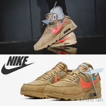NIKE × Off-White The 10 Air Max 90 BG エアマックス