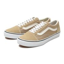 VANS OLD SKOOL CALM V36CL ★バンズ オールドスクール★GINGER