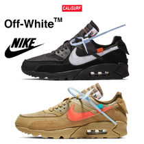 【関税負担】Off-White × NIKE AIR MAX 90