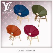 19CR国内買付 Louis Vuitton CONCERTINA CHAIR / 折り畳める椅子