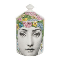 Fornasetti-フォルナセッティ- Flora Scented Candle