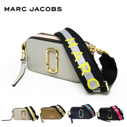 MARC JACOBS ショルダーバッグ・ポシェット MARC JACOBS【マークジェイコブス】 snapshot  M0014146