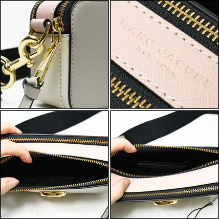 MARC JACOBS ショルダーバッグ・ポシェット MARC JACOBS【マークジェイコブス】 snapshot  M0014146(5)