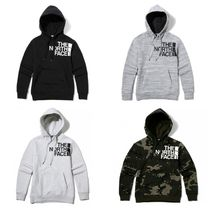 ☆THE NORTH FACE☆NOVELTY NUPTSE HOOD PULLOVER