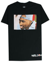 """2Pac """"Poetic Justice"""" Official T-Shirt ラップTシャツ"""
