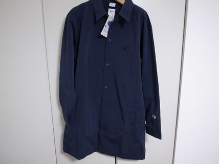 19SS RHC ロンハーマン Champion for RHC COAT NAVY S