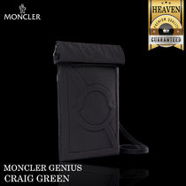 累積売上総額第1位!MONCLER GENIUS★CRAIG GREEN★PHONE CASE