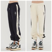 日本未入荷ROMANTIC CROWNの10th Lively Sweat Pants 全2色