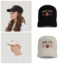 日本未入荷ROMANTIC CROWNの10th Good Life Camp Cap 全2色