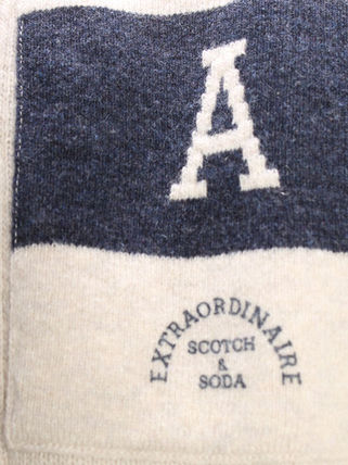 Scotch & Soda ニット・セーター ☆Scotch&Soda☆ セール価格♪Wool mix jumper(2)