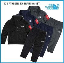 THE NORTH FACE★正規品★K'S ATHLETIC EX TRAINING SET/追跡付