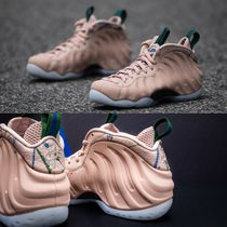 "★AIR FOAMPOSITE 1 ""PARTICLE BEIGE""★エア フォームポジット★"