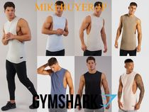 【送料無料】GYMSHARK EAZE SLEEVELESS T-SHIRT